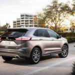 2020 Ford Edge Elite changes 150x150 2020 Ford Edge Elite Colors, Changes, Release Date, Interior, Price