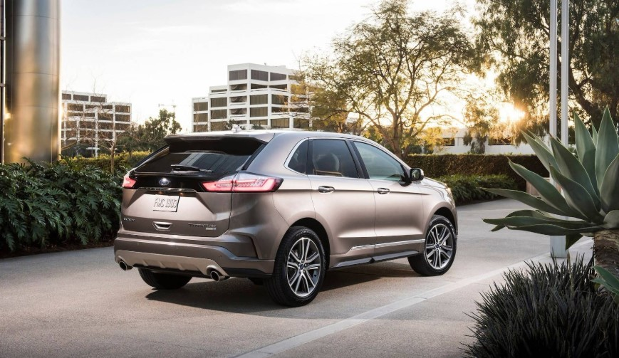 2020 Ford Edge Elite changes 2020 Ford Edge Elite Colors, Changes, Release Date, Interior, Price