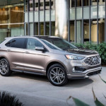 2020 Ford Edge Elite concept 150x150 2020 Ford Edge Elite Colors, Changes, Release Date, Interior, Price