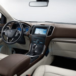 2020 Ford Edge Elite interior 150x150 2020 Ford Edge Elite Colors, Changes, Release Date, Interior, Price