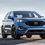 2020 Ford Edge GT changes 150x150 2020 Ford Edge GT Colors, Changes, Release Date, Interior, Price