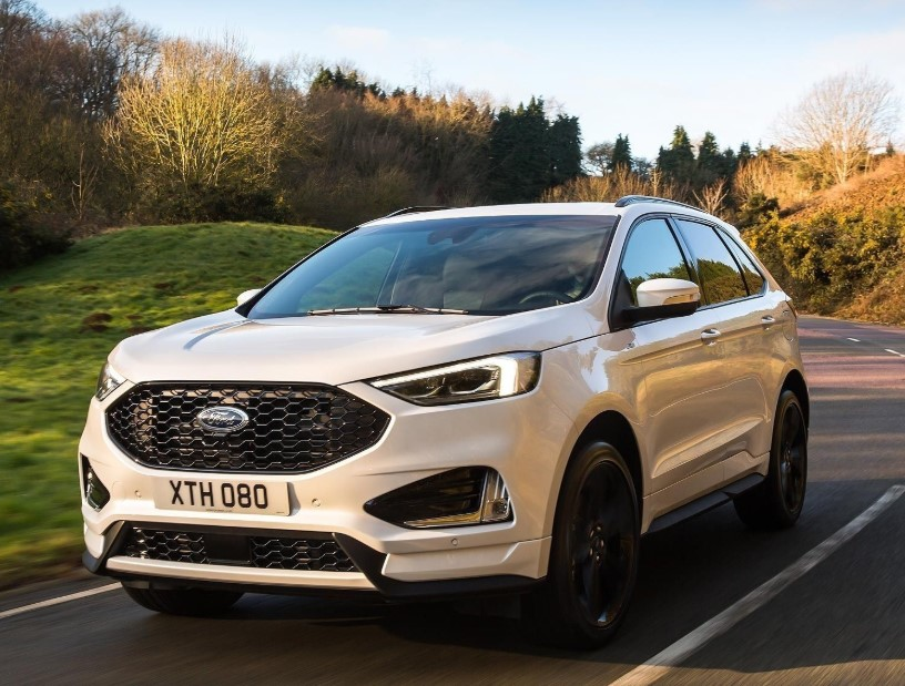 2020 Ford Edge RS changes 2020 Ford Edge RS Colors, Changes, Release Date, Interior, Price
