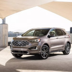 2020 Ford Edge Titanium changes 150x150 2020 Ford Edge Titanium Elite Release Date, Interior, Changes, Price