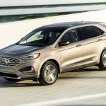 2020 Ford Edge Titanium release date 150x150 2020 Ford Edge Titanium Elite Release Date, Interior, Changes, Price