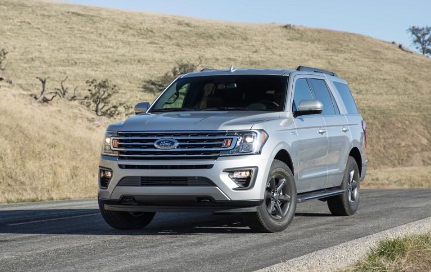 2020 ford expedition el colors  release date  interior  redesign  price