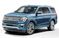 2020 Ford Expedition Hybrid release date