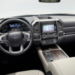 2020 Ford Expedition King Ranch interior 150x150 2020 Ford Expedition Platinum Premium Colors, Release Date, Changes