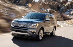 2020 Ford Expedition King Ranch release date
