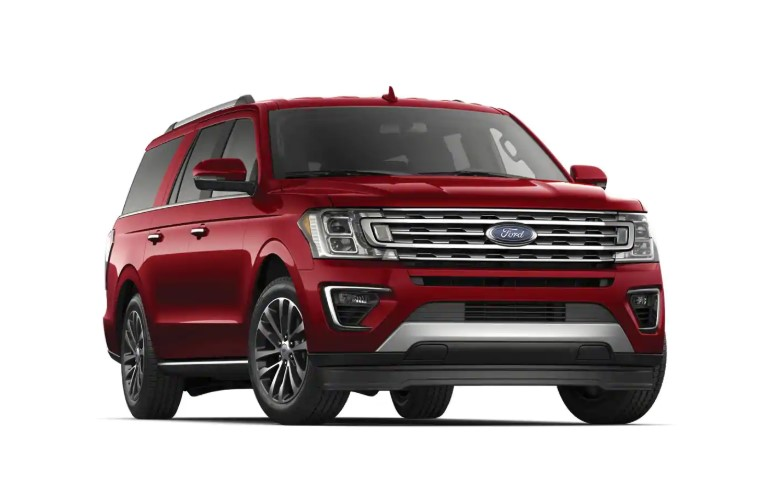 2020 Ford Expedition Limited release date
