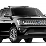 2020 Ford Expedition Platinum changes