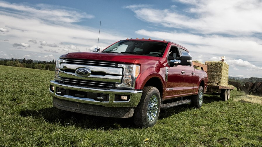 2020 ford f250 super duty colors release date changes