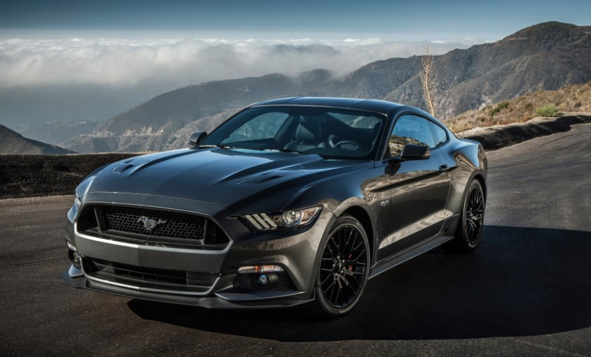 2020 Ford Mustang EcoBoost Premium changes