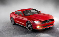 2020 Ford Mustang Ecoboost changes