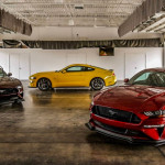 2020 Ford Mustang Electric release date