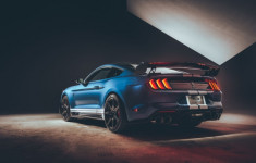 2020 Ford Mustang GT500 0-60 release date