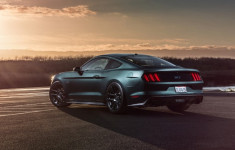 2020 Ford Mustang Mach 1 release date