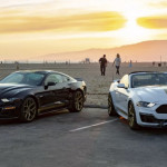 2020 Ford Mustang SVT Cobra Convertible release date