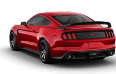 2020 Ford Mustang Shelby GT350R concept