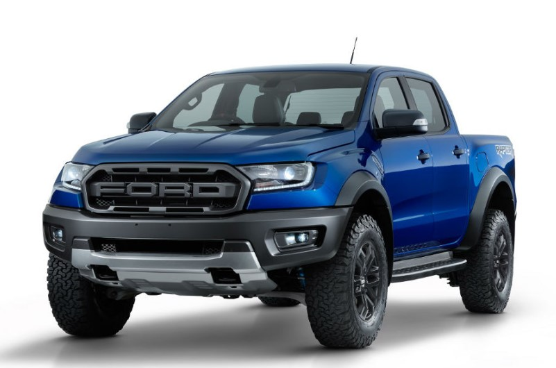 2020 Ford Ranger Raptor changes 2020 Ford Raptor Colors, Release Date, Interior, Changes, Price