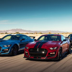 2020 Ford Mustang Shelby 500