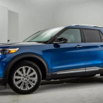 2020 Explorer Limited Hybrid changes 150x150 2020 Ford Explorer 4 Cylinder Release Date, Interior, Changes, Specs, Price