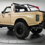 2020 Ford Bronco Convertible concept 150x150 2020 Ford Bronco Convertible Price, Release Date, Colors, Interior, Redesign