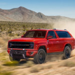 2020 Ford Bronco Diesel concept 150x150 2020 Ford Bronco Hybrid Colors, Release Date, Interior, Changes, Price