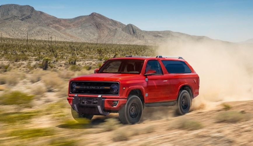 2020 ford bronco 5 0l release date  specs  release date  interior  redesign