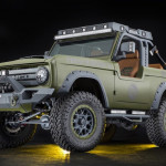2020 Ford Bronco Green Colors 150x150 2020 Ford Bronco Green Colors, Redesign, Release Date, Interior, Engine