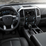 2020 Ford Bronco interior 150x150 2020 Ford Bronco Hennessey Concept, Release Date, Interior, Colors, Specs