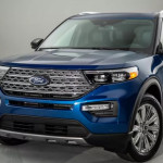2020 Ford Explorer 4 Cylinder 150x150 2020 Ford Explorer 4 Cylinder Release Date, Interior, Changes, Specs, Price
