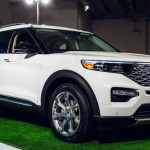 2020 Ford Explorer EV release date 150x150 2020 Ford Explorer GT Colors, Release Date, Changes, Interior, Price