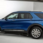 2020 Ford Explorer Turbo release date