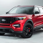 2020 Ford Explorer Hybrid changes 150x150 2020 Ford Explorer Hybrid MPG, Price, Release Date, Interior, Redesign