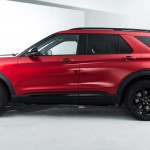 2020 Ford Explorer Hybrid concept 150x150 2020 Ford Explorer Hybrid MPG, Price, Release Date, Interior, Redesign