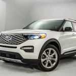 2020 Ford Explorer Third Row release date 150x150 New 2020 Ford Explorer SUV Colors, Release Date, Interior, Changes, Price