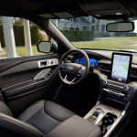 2020 Ford Explorer Turbo interior 150x150 2020 Ford Explorer 4 Cylinder Release Date, Interior, Changes, Specs, Price