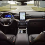 2020 Ford Explorer Twin Turbo interior 150x150 New 2020 Ford Explorer SUV Colors, Release Date, Interior, Changes, Price