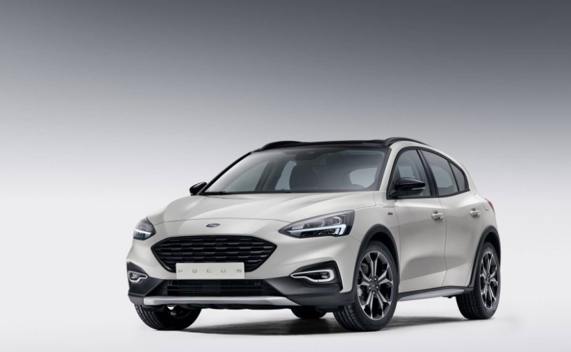 2020 Ford Focus Hatchback concept 2020 Ford Focus Hatchback Colors, Release Date, Interior, Changes, Price