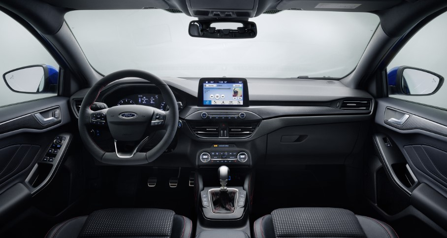 2020 Ford Focus Hatchback interior 2020 Ford Focus Hatchback Colors, Release Date, Interior, Changes, Price