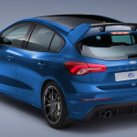 2020 Ford Focus RS Hatchback design 150x150 2020 Ford Focus RS Hatchback Release Date, Interior, Redesign, Price