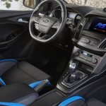2020 Ford Focus RS Hatchback interior 150x150 2020 Ford Focus RS Limited Edition Colors, Release Date, Changes, Price