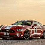 2020 Ford Mustang GT Hennessey Heritage Edition 150x150 2020 Ford Mustang GT Hennessey Heritage Edition Release Date, Concept