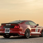 2020 Ford Mustang GT Hennessey Heritage Edition design 150x150 2020 Ford Mustang GT Hennessey Heritage Edition Release Date, Concept