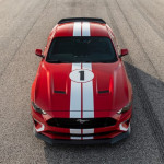 2020 Ford Mustang GT Hennessey Heritage concept 150x150 2020 Ford Mustang GT Hennessey Heritage Edition Release Date, Concept