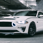 2020 Ford Mustang RTR changes