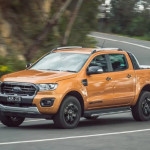 2020 Ford Ranger 2.0 Bi Turbo changes 150x150 2020 Ford Ranger 2.0 Bi Turbo Colors, Changes, Release Date, Interior, Specs