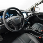 2020 Ford Ranger 4 Door changes 150x150 2020 Ford Ranger 2.0 Bi Turbo Colors, Changes, Release Date, Interior, Specs