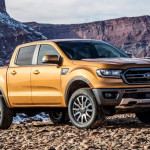 2020 Ford Ranger 4 Door release date 150x150 2020 Ford Ranger MSRP, Release Date, Redesign, Colors, Interior