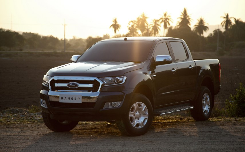 2020 Ford Ranger Black Colors 2020 Ford Ranger Black Colors, Release Date, Changes, Interior, Price